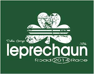 Leprechaun Road Race